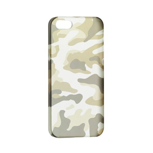 Étui Hipstreet camouflage pour iPhone 5/5S tempête du désert Image de l'article