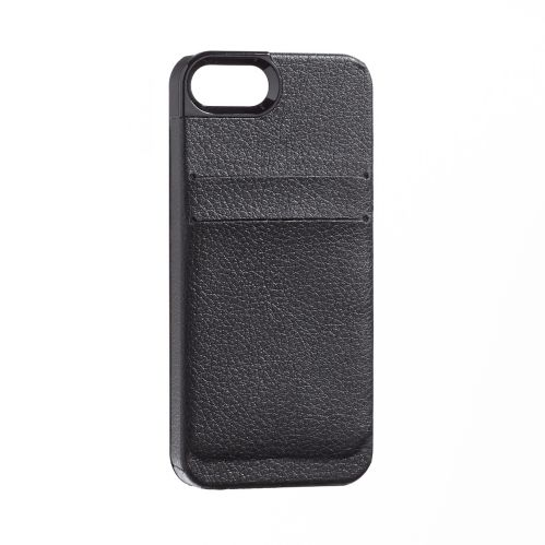 Hipstreet iPhone 5/5S Protective Case, Black Product image