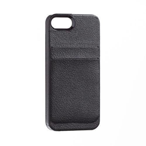 Étui de protection Hipstreet pour iPhone 5/5S, noir Image de l'article
