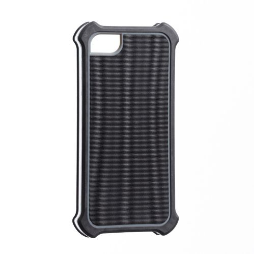 Hipstreet iPhone 5 Duro Rugged Case, Grey Product image
