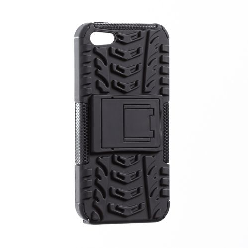Hipstreet iPhone 5/5S Bottle Opener Rugged Case, Black Product image