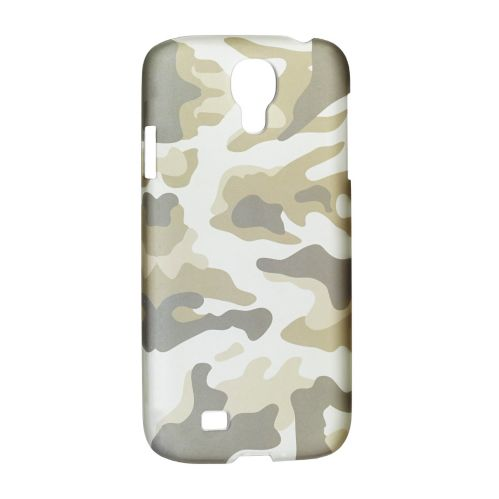 Hipstreet Samsung Galaxy S4 Camo Case, Desert Storm Product image