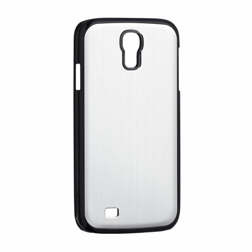 Hipstreet Samsung Galaxy S4 Aluminum Case, Silver Product image