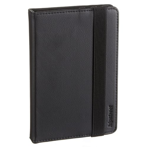 Hipstreet Universal Tablet Standing Portfolio Case, Black Product image