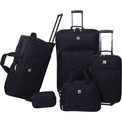 Skyline Luggage Set, 5-pc Product image