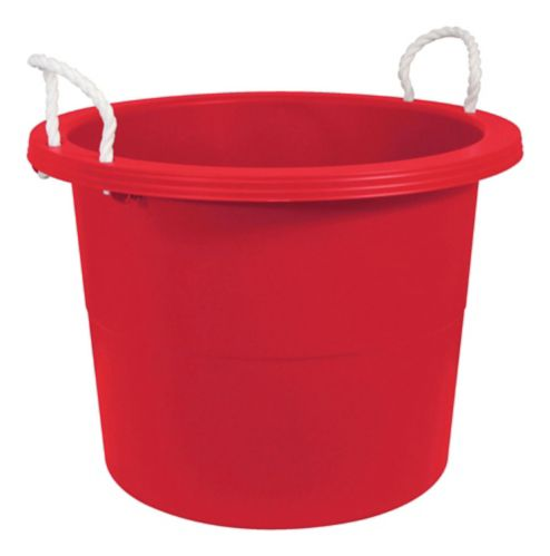 Gracious Living Rope-Handle Bucket Product image