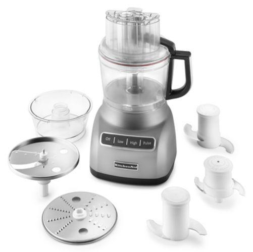 Robot culinaire KitchenAid, 9 tasses Image de l'article