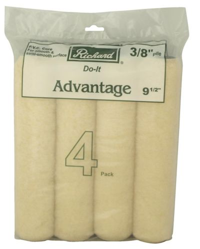 Richard Paint Rollers, 4-pk Product image