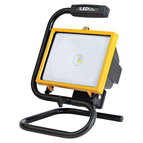 Globe Integrated LED Work Light Product image