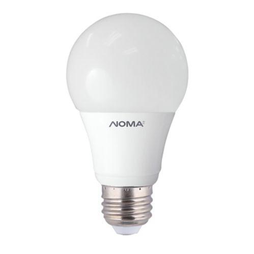 NOMA LED A19 General Household Light Bulb, 4-pk Product image