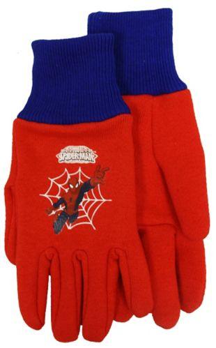 Disney Spiderman Kids Garden Gloves Product image