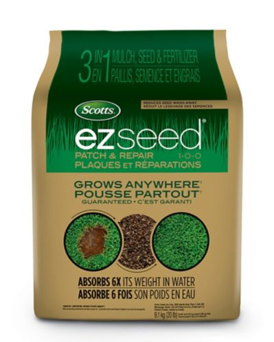 Scotts Turf Builder EZ Seed, 9-kg Product image