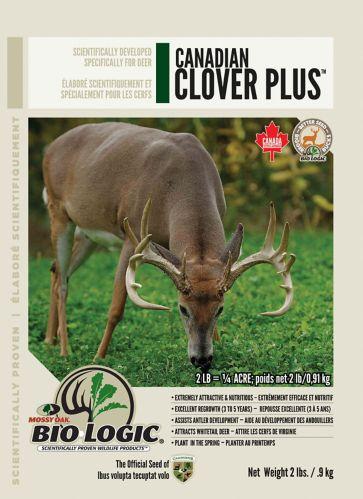 Attractif BioLogic Canadian Cover Plus Image de l'article