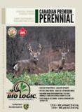 Vivaces BioLogic Canadian Premium Perennial, 2 lb | Biologicnull