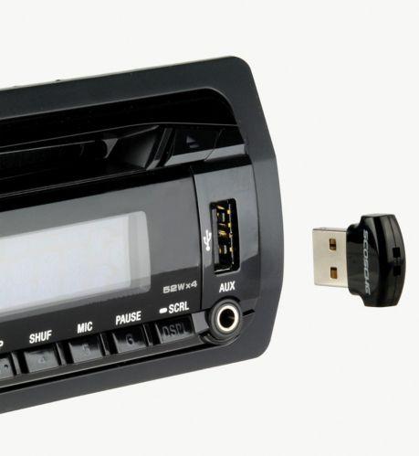 Carte mémoire USB Scosche, 4 Go Image de l'article