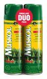 Muskol Mosquito Repellent Aerosol Duo Pack, 230-g | MUSKOLnull