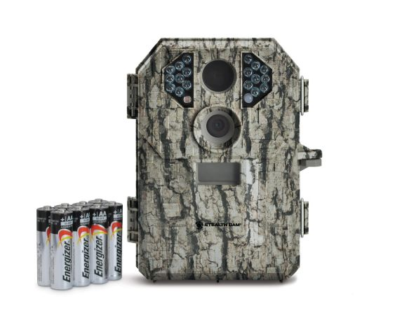 Stealth P14 8MP Hunting Game Camera Product image