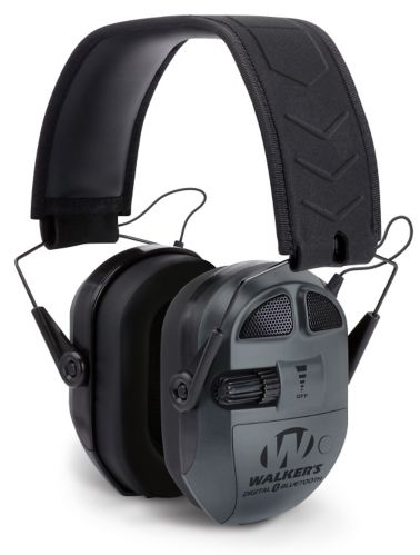 Walkers Ultimate Digital Squad Connect Ear Muffs