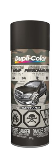 Revêtement en aérosol pour auto Dupli-Color Custom Wrap Image de l'article
