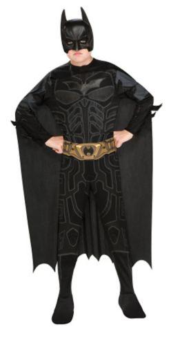 Costume d'Halloween Batman pour enfants Image de l'article