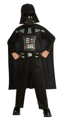 Costumes d'Halloween Darth Vader pour enfants Image de l'article