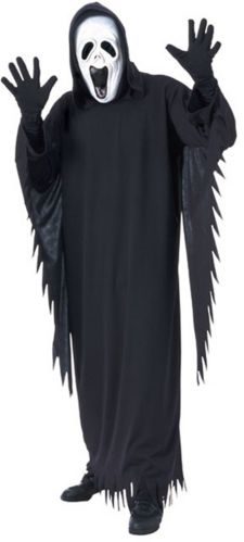 Howling Ghost Halloween Costume, Adult Product image