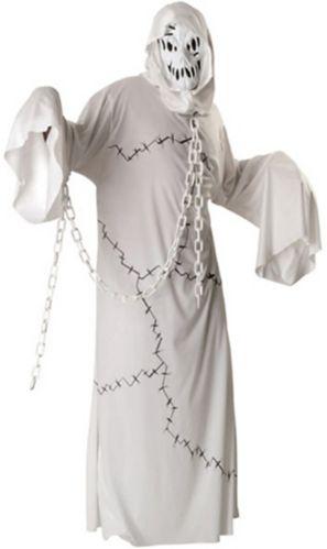 Costume de goule dégoutante pour l'Halloween, adultes Image de l'article