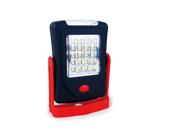Pivoting Worklight Product image