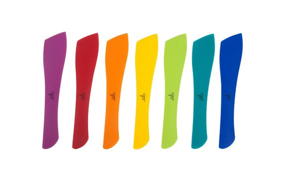 Core Kitchen Silicone Double End Spatula Product image