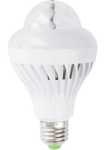 Ampoule à DEL 2 en 1 pour les fêtes Image de l'article