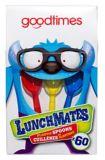 Goodtimes Lunchmates Plastic Spoons, 60-pk | Good Timesnull