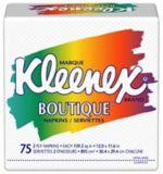Serviettes de table Kleenex Boutique, paq. 75 | Kleenexnull