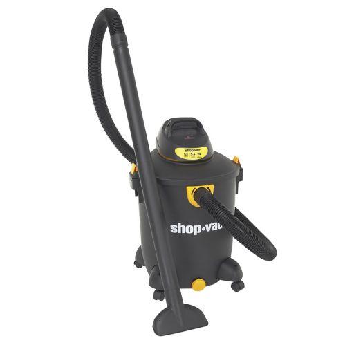 Shop-Vac® 53L Wet/Dry Vac with Bonus Bulk Pick up Kit, 53-L