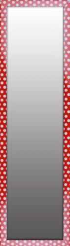 Over Door Mirror, Assorted Product image
