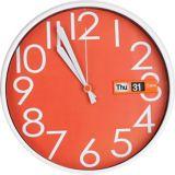 Horloge murale, variés, 12 po | Images 2000 Incnull