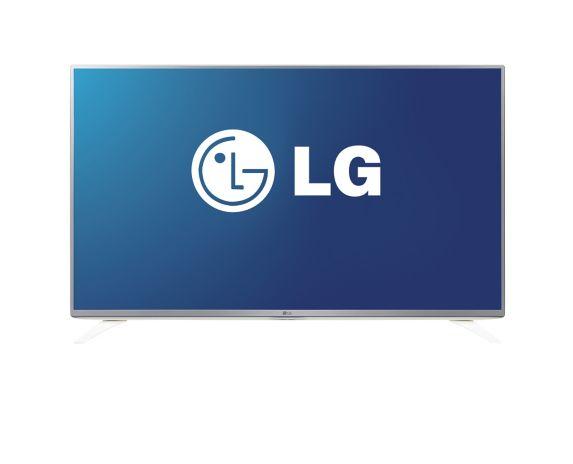 Téléviseur à DEL LG, 49 po