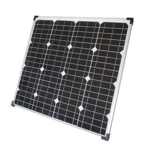 Panneau solaire cristallin Coleman, 75 W