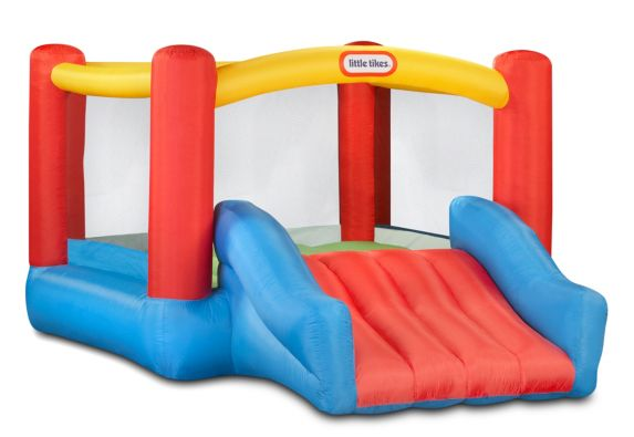 Little Tikes Junior Jump N' Slide Bouncer Product image