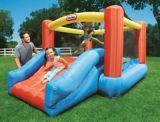Little Tikes Junior Jump N' Slide Bouncer | Little Tikesnull