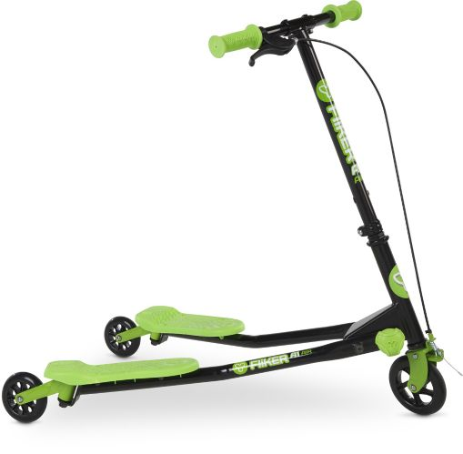 Y Volution Y Fliker A1 Air Series Scooter Product image