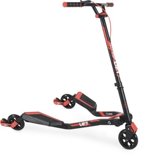 Y Volution L3 Lift Scooter