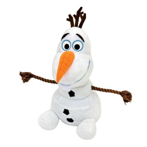 Disney Olaf Plush Dog Toy Product image