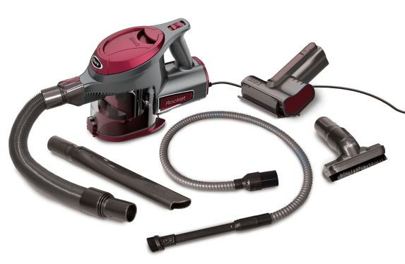 Shark® Rocket® Handheld Vacuum with Detail Kit
