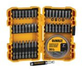 DEWALT Standard Screwdriving Set, 71-pc | DEWALTnull