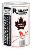 White Hockey Tape, 6-pk | Renfrewnull