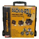 Diable-chariot pour outils Olympia Pack-n-Roll, grand format | Olympianull