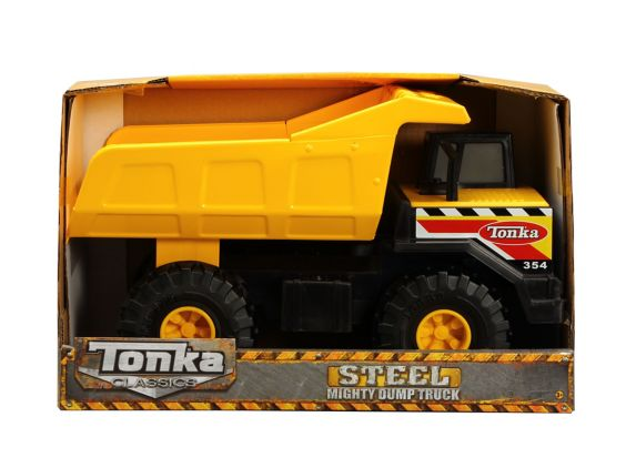 Camion-benne Tonka Classic Mighty Image de l'article