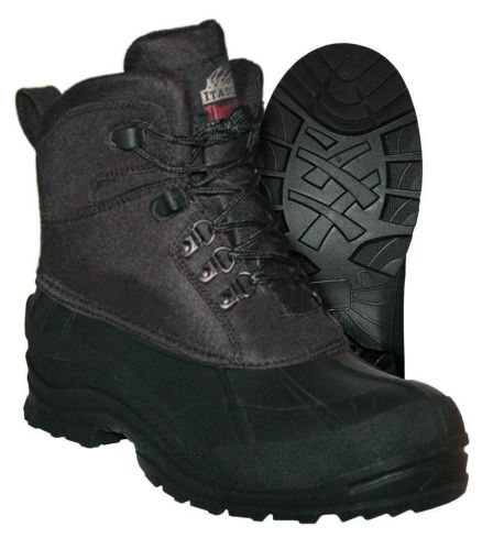 Itasca Icebreaker Boots, Men's Product image