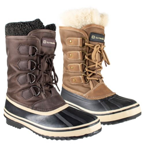 Outbound Winter Boots, Women's