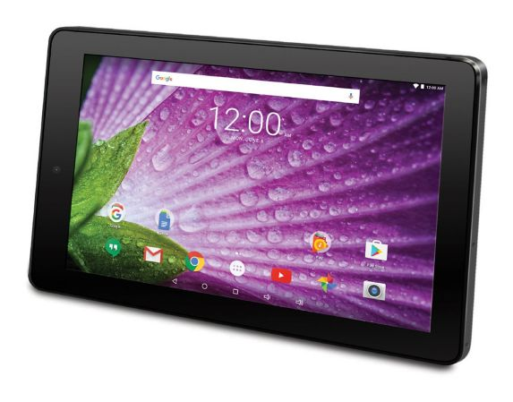 RCA Tablet, 8-in